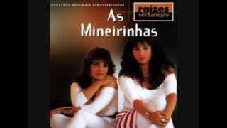 As Mineirinhas - Cartas na Mesa (1987