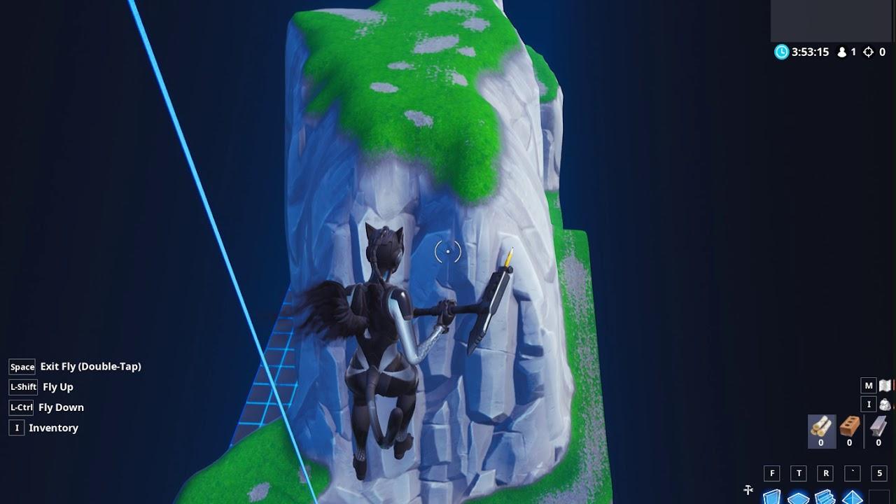 donnysc s moving zone terrain v4 1 - fortnite zone wars map