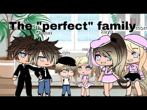 "THE ""PERFECT"" FAMILY ~~ MINI MOVIE"