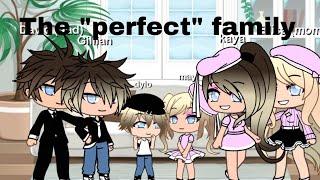 "THE ""PERFECT"" FAMILY ~|~ MINI MOVIE"