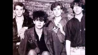 Echo and The Bunnymen - Never Stop 1983