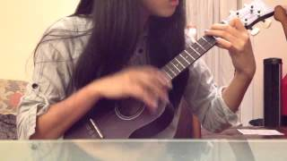Marian (ukulele cover) - Julia Weldon
