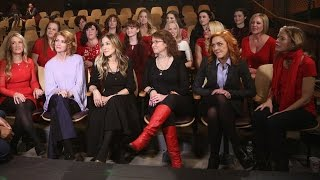 19 Former 'Annies' Reunite In Honor Of Musical's 40th Anniversary