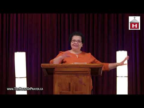 """""""7 years of great tribulation if you miss the rapture"""" Part 2 with Pastor Jean Tracey (THOP)"""