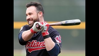 Looking at the Indians' Latest Roster Moves and the State of the Team - MS&LL 4/15/19