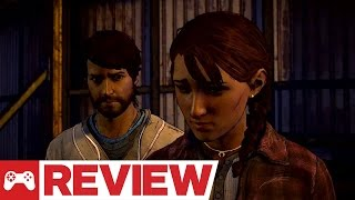 The Walking Dead: The Telltale Series - A New Frontier Episode 4: