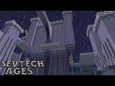 Looking For Mazestone | SevTech: Ages Ep 24 - смотреть онлайн на Hah