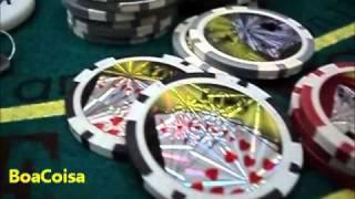 Fichas De Poker Holográficas