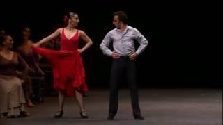 The Dance of Carmen - Antonio Gades & Carlos Saura, Teatro Real de Madrid