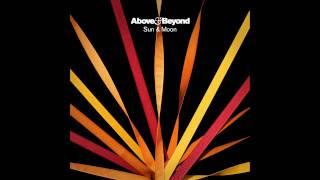 Above & Beyond Feat Richard Bedford - Sun & Moon (Club Mix)