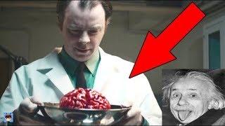 已經64年過去了,他偷走了愛因斯坦的大腦,可到現在什麼也沒研究出來