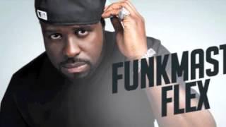 Dj Flexxx - Crowd Participation ( Absolute Audio Acetate 1997 ) Funkmaster Flex, Akinyele