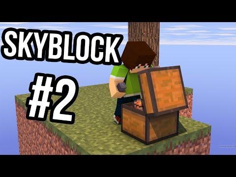 Nejlepší armor? | Hypixel skyblock #2 (BIG BRAIN TIME)