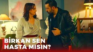 Birkan Serpil'e Yasemin Şantajı! | Leke 5. Bölüm