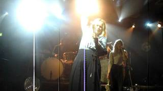Ane Brun - The Light From One (Scala, London, 11/11/2011)