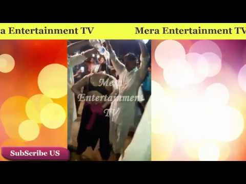 Nanga mujra in Pakistani Wedding late night party