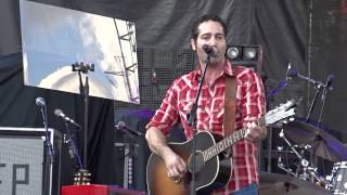 "Josh Thompson ""Wanted Me Gone"" 6-3-14"