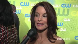 Interview Laura Leighton CW