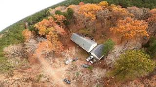 """FPV House rip with the 5"""" and my new GoPro Hero 8"""