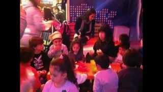 preview picture of video 'Cumpleaños de Rodrigo | edelweissKIDS.com.ar | Salón para fiestas infantiles'
