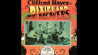 Clifford Hayes' Louisville Stompers - Club Cleff Stomp