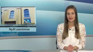 Szentendre Ma / TV Szentendre / 2020.05.18.