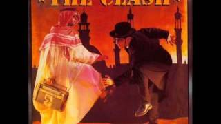 Rock The Casbah ( Hot Tracks Remix )   The Clash