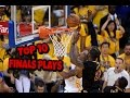 Download Youtube: NBA Finals Top 10 Plays Of All Time