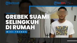 Wiki Trends - Viral Istri Sah yang Sedang Hamil Gerebek Suaminya Sedang Selingkuh dengan Pramugari