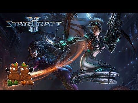 StarCraft II -