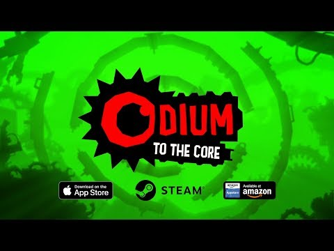 Odium To the Core Launch Trailer thumbnail