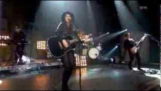 Marion Ravn   Break You  03 04  2014