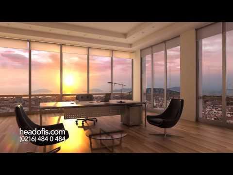 Ataşehir Head Ofis Videosu