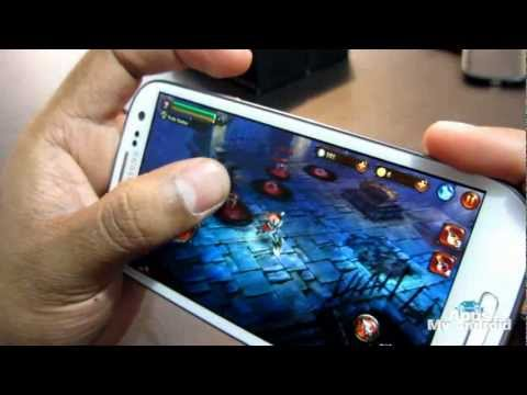 eternity warriors android hack