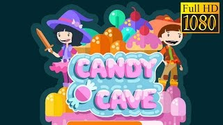 Candy Cave Game Review 1080P Official Yazar Media Group Llc 2016
