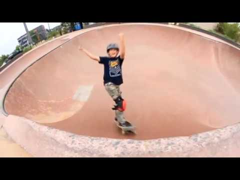 Laird Brunson HD Part