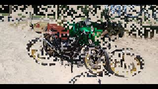 Honda CB 500 Scrambler