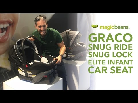 Graco Snug Ride Snug Lock Elite Infant Car Seat | Best Most Popular | Reviews | Ratings