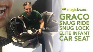 Graco Snug Ride Snug Lock Elite Infant Car Seat | Best Most Popular | Reviews | Ratings