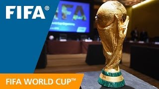 FIFA World Cup™ Best Moments [OFFICIAL]
