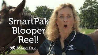 SmartPak Blooper Reel
