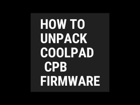 Download How To Unpack And Repack Cpb Firmware Stock Rom