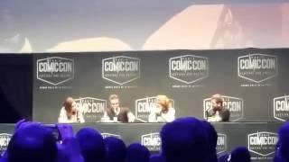 Comic Con Paris 2015 | Pourquoi Buffy, C'est Génial ?