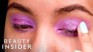 $3 vs. $23 Glitter Primer   How Much Should I Spend?