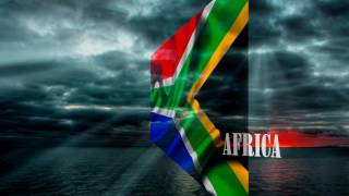 South Africa National Anthem (volkslied)