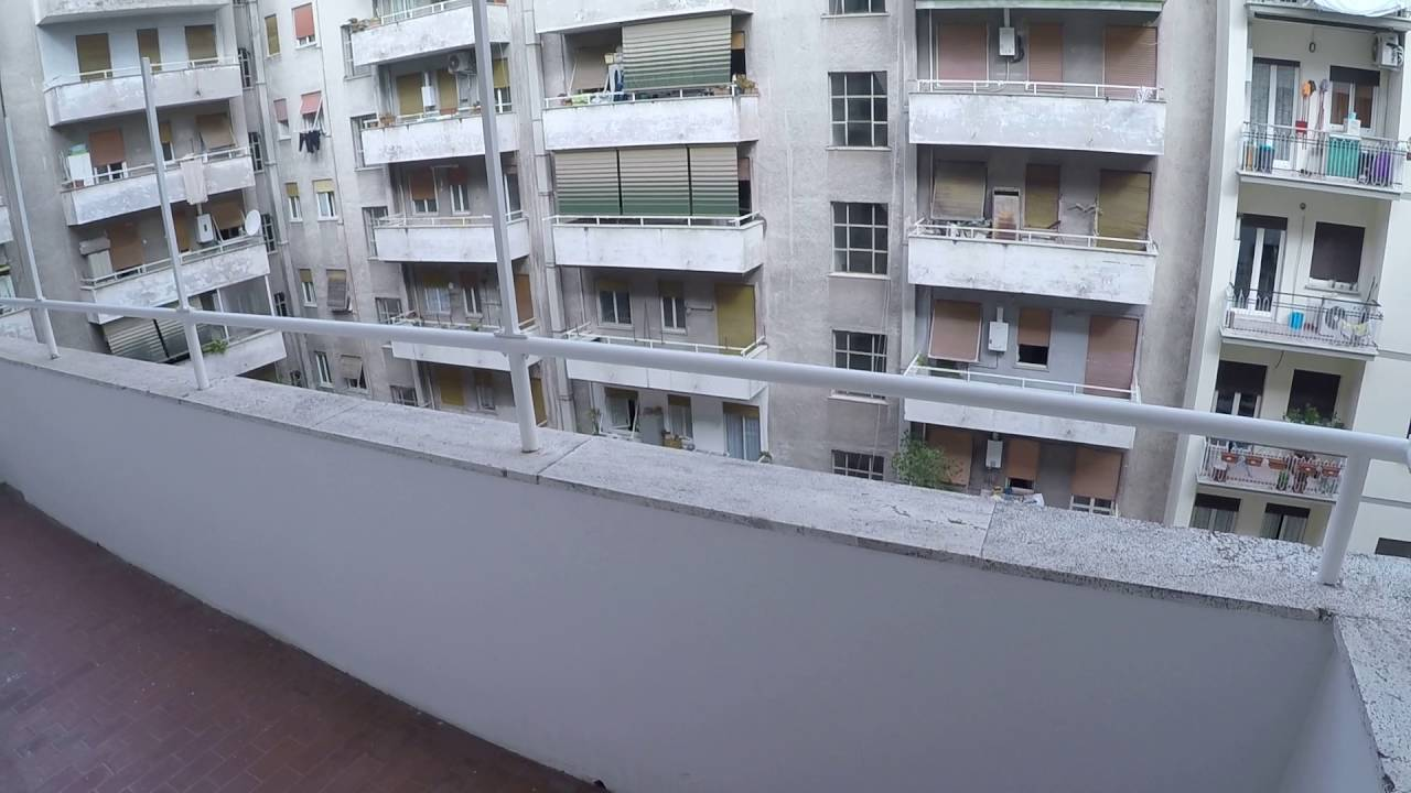 Rooms for rent in a 2-bedroom apartment in San Paolo, next to Roma Tre University