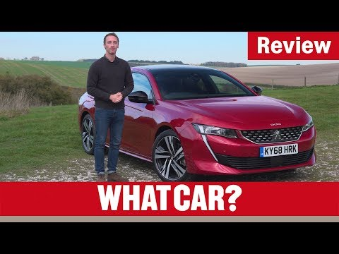 2019 Peugeot 508 Fastback Review – Better Than A Skoda Superb? | What Car?