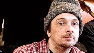 Vic Chesnutt and Fugazi | Have You Never Been Mellow