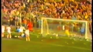 21^ giornata Casarano-Bari 2-0 1983-1984 Aut.Cavasin,Coletta