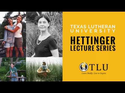 Hettinger Lecture Planning for Retirement   Dr Annette Citzler